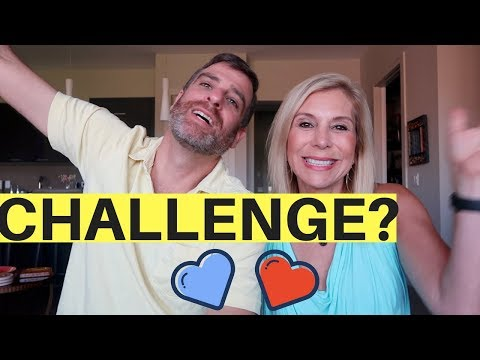 How Well Do You Know Your Partner Challenge! How Well Do We Know Each Other? - 동영상