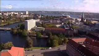 Kiel - Kreuzfahrtdestination an der Ostsee | Hin & weg
