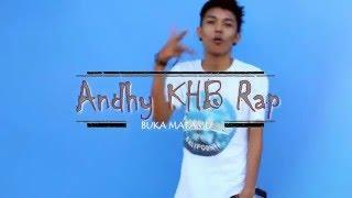 Andhy KHB Rap - Buka Mata Mu (okey dokey) [Official Video]