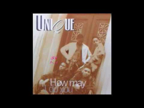 Unique   Lay Your Body Next To Mine  1997