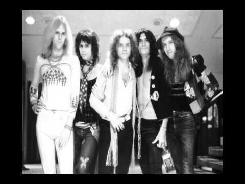 Aerosmith Live in Boston (1973) Audio Only