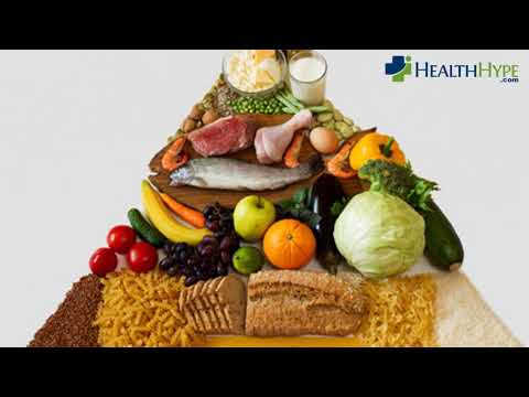 List of High Fiber Foods (Soluble and Insoluble)