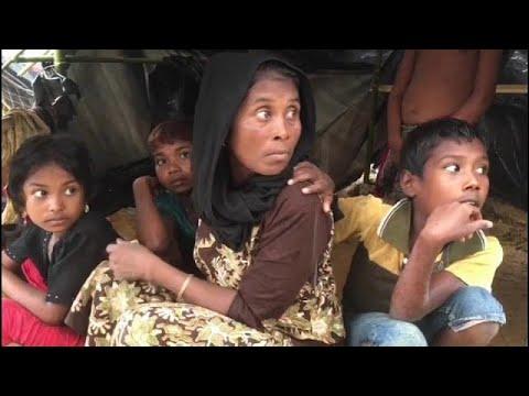 Secretário-geral da ONU exige que Suu Kyi proteja os Rohingya