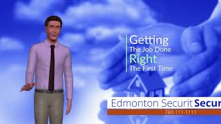 Edmonton Alarm Companies Reviews | Edmonton Alarm Company | Security Monitoring Edmonton