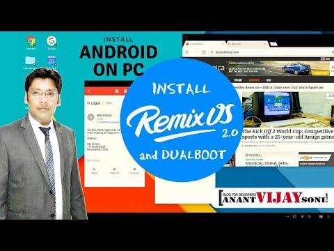 Remix Os 3 64 Bit Download