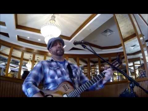 The Only Exception -Paramore cover solo live at Phillips Seafood in Baltimore, MD