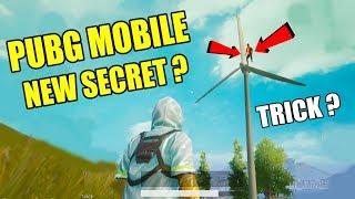 PUBG Mobile Secret Location Tips & Tricks ! Only 0.5% People Know About This Trick ?