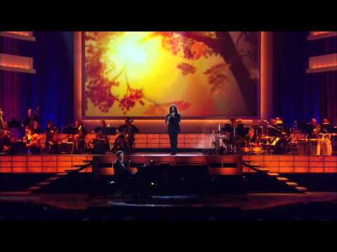 David Foster And Friends -  Love Theme From St. Elmo's Fire (Feat. Kenny G) Live 2008 HD