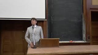 Порядок и правила приема на Физический факультет МГУ 2018