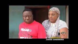 Barnabas The Cunny Man - Latest NIgerian Nollywood movie