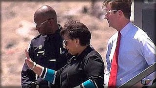 BREAKING: LORETTA LYNCH HIT WITH FEDERAL LAWSUIT OVER SECRET MEETING ON PLANE WITH BILL CLINTON