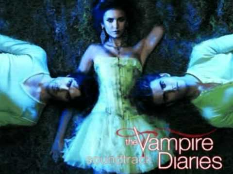 ~ ♥ ~ The Vampire Diaries S02 Soundtrack ~ ♥ ~ Goldhawks - This Time Next Year.wmv