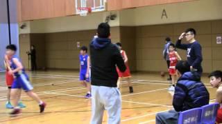 2016 2  22 小學男子 漢華 vs 北角衛理  4