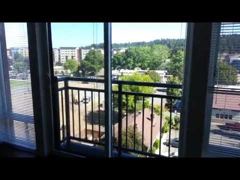 Old Town Lofts Apartments Redmond Wa 1 Bedroom 614 Sqft