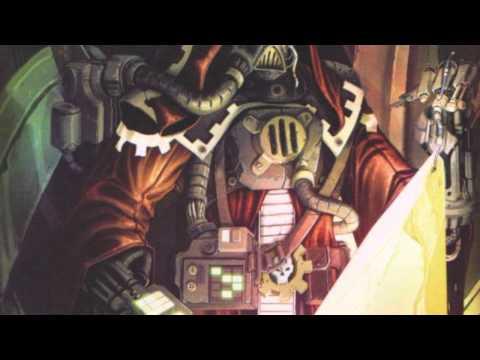 Warhammer 40,000 - Adeptus Mechanicus Tribute