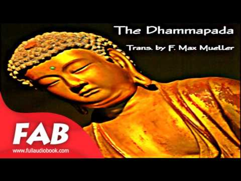 The Dhammapada Full Audiobook by F. Max MÜLLER by Other religions Fiction