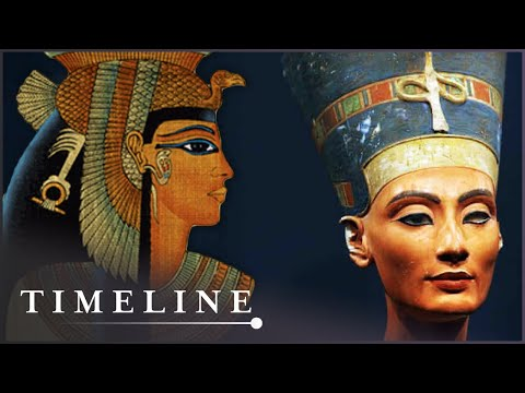 Who Were The Queens Of Egypt? | Egypt's Lost Queens | Timeline