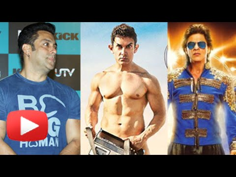 Salman Khan Says Movie Promotions Are Getting Cheaper! | SRK,Aamir