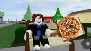 gw bikin pizza auto ngak ena!.... (Roblox IND  Nimo Gemr #Nimobeng