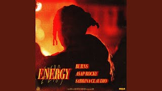 Play Energy (with A$AP Rocky & Sabrina Claudio)