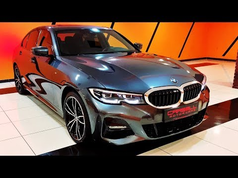 BMW 3 Series (2020) - The Most Beautiful Midsize Sedan!