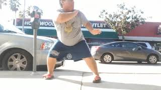Mexican Andy - Most Cringe Dance Moves EVER