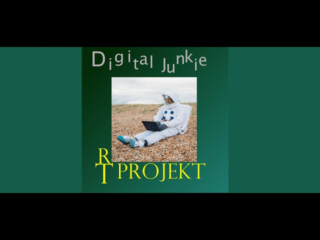RT-Projekt - Digital Junkie