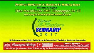 Download SMP IT Asy Syadzili - FesBan SEMKADIP 2017
