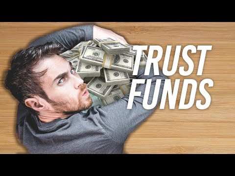 Protect Your Assets Using Trust Funds