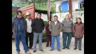 ENTREGA DE MATAS DE CAFÉ EN CUAMILA  .AVI