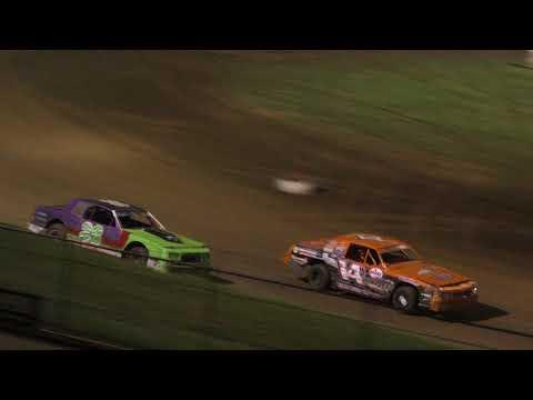 8 18 18 Bomber Heat #3 Lincoln Park Speedway