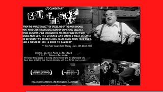 Birth of The Smoked Meat. Award winning Documentary by Jeanne Pope & Zoe Mapp