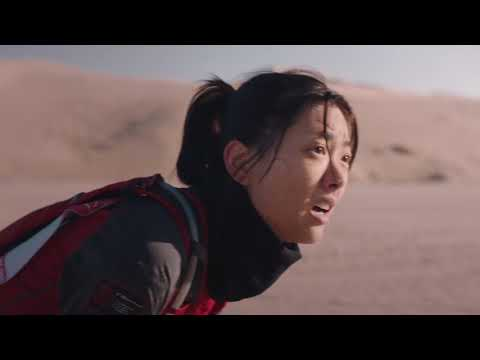 wine article Marathon  Budweiser China 2018 Cny Campaign Film