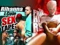 Rihanna & J.Cole Sex Tape, Jay-Z Vs Lil Wayne Beef Diss, DMX Arrested