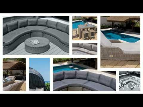 Maze Rattan Furniture Dubai