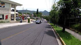 La Gran Colonia Escalón Y Paso Del Jaguar. San Salvador EL SALVADOR.