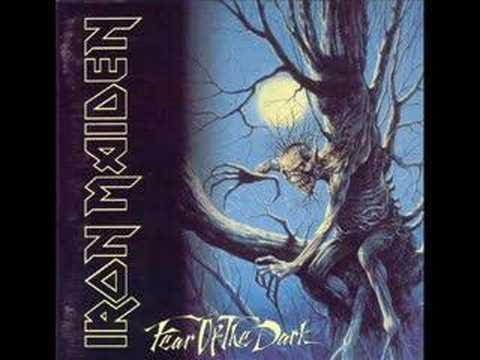 Iron Maiden - Afraid To Shoot Strangers mp3 indir