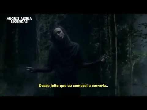August Alsina - Grindin' (Legendado/Tradução)