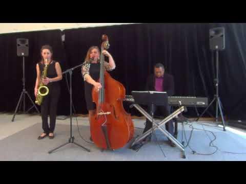 Sophie Druais, musicienne de Jazz