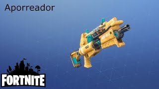 Very good impact / Aporreador ? Fortnite: Saving the World #397