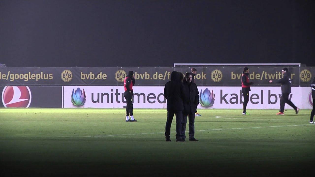 BVB will Licht ins Dunkel bringen | Borussia Dortmund - TSG 1899 Hoffenheim