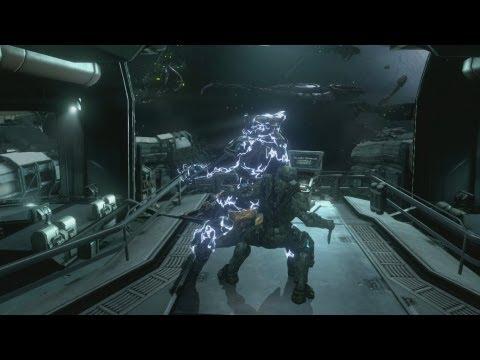Halo 4 Dawn LASO in 15 mins (No Deaths)