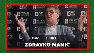 Podcast Inkubator #587 - Ratko i Zdravko Mamić 1.dio