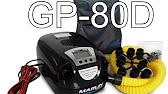 Лодочный насос Parsun (Genovo) GP-80 - YouTube