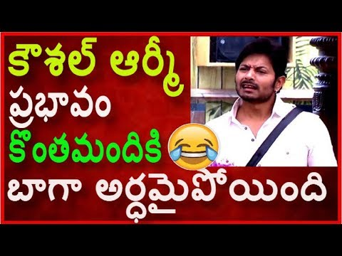 Kaushal army impact on few housemates