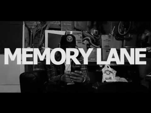 Mike Anthony - Memory Lane (Official Music Video)