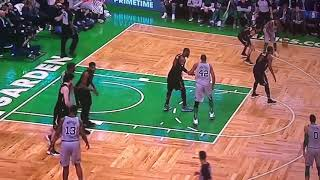 CAVS PLAYER CEDI OSMAN GETS STEAL BUT CANT FINISH ON A WIDE OPEN DUNK **MUST WATCH** HILARIOUS!!!