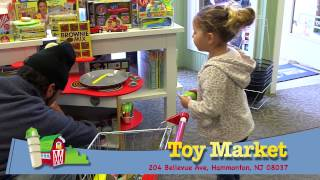 South Jersey's Largest Independent Toy Store