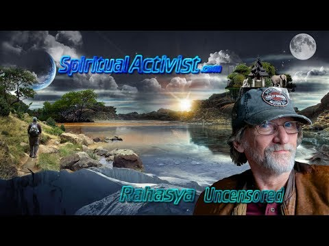 Dane Wigington Interview On the Spiritual Activist Radio Show with Rahasya Uncensored~Let's find out
