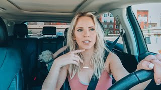 GETTING MARRIED AGAIN? / Day In The Life of a Mom / Caitlyn Neier